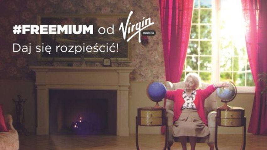 Photo of Freemium – Virgin Mobile daje przykład, jak powinna wyglądać dobrze skrojona oferta