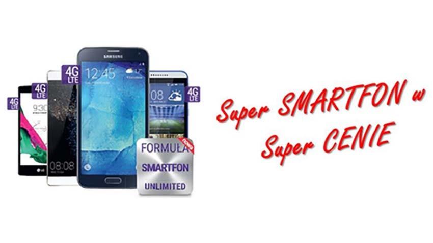 Play: Startuje nowa Formuła Smartfon Unlimited