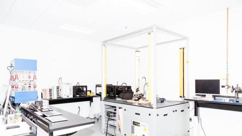 Input Design Lab - za kulisami tajemniczego laboratorium testowego Apple