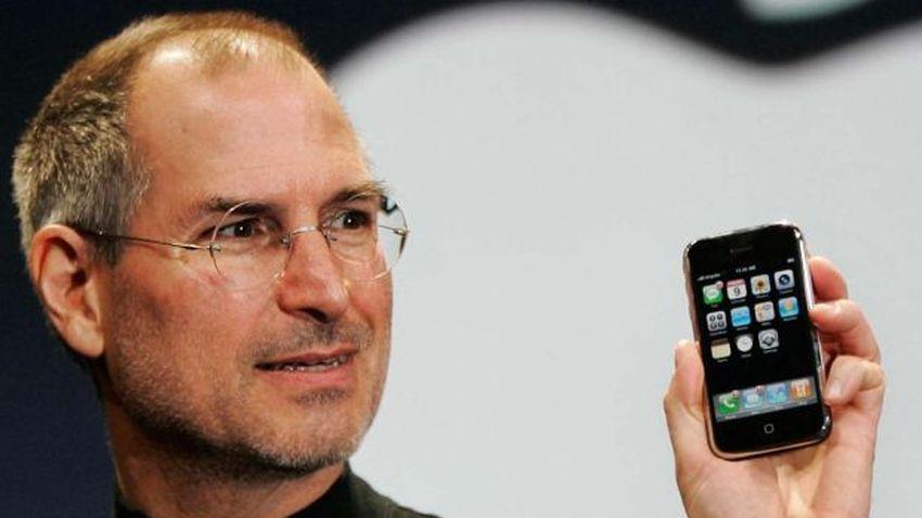Photo of Ericsson uważał iPhone-a za wyjątkowo kiepski telefon