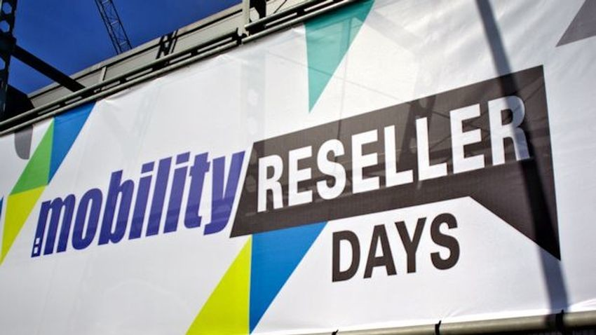 Nowe technologie zawitały do Warszawy. Mobility Reseller Days to prawdziwa gratka dla geeków
