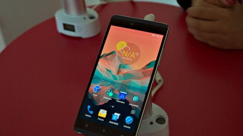 Allview wprowadza do Polski nowe smartfony - dla każdego coś miłego