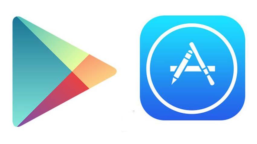 Photo of App Store znacznie bardziej dochodowy od Google Play Store