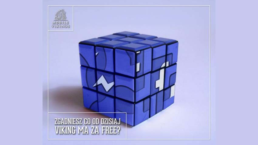 Mobile Vikings: Facebook i Messenger bez limitu