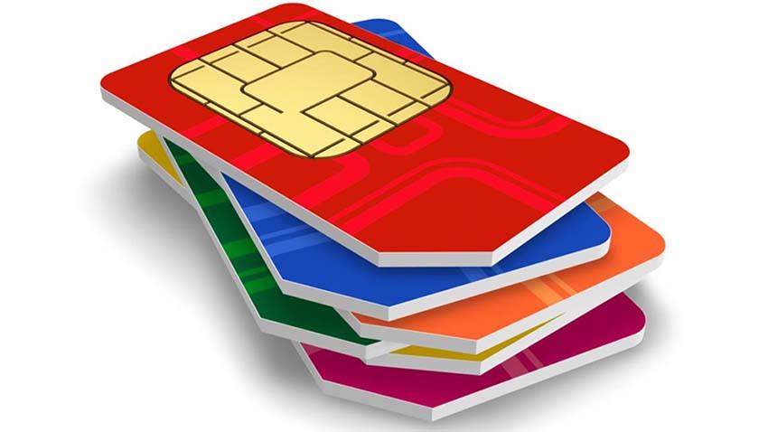 Na świecie działa prawie 7 miliardów kart SIM