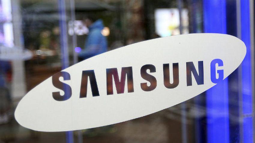 Samsung ukarany w Szwecji za nieuiszczanie opłaty reprograficznej