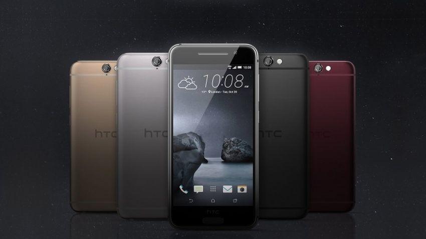 Design HTC One A9 zostanie z nami na dłużej