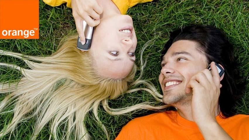 Orange Free z nielimitowanymi rozmowami i SMS-ami