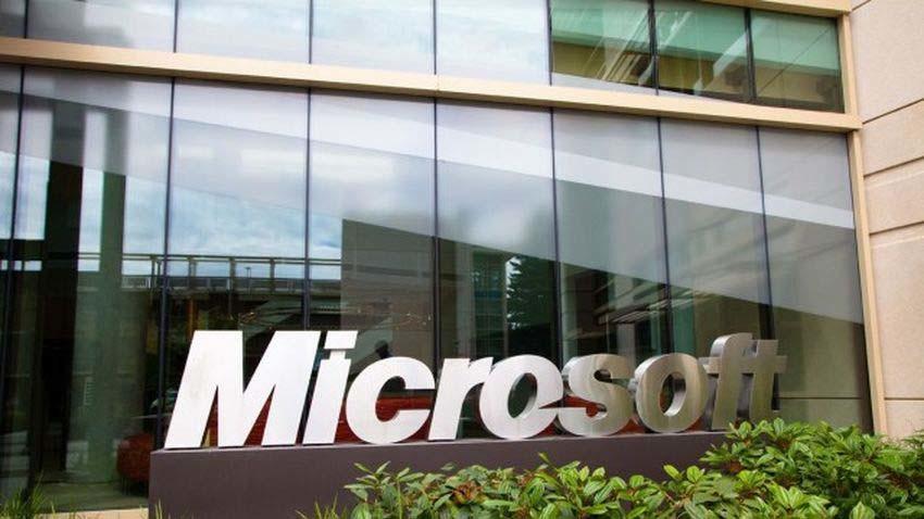 Wyniki Microsoftu za III kwartał 2015 roku