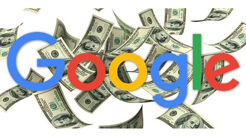 Wyniki Google za III kwartał 2015 roku
