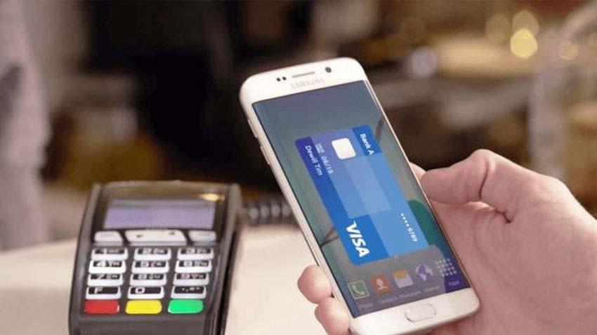 Pierwszy milion Samsung Pay