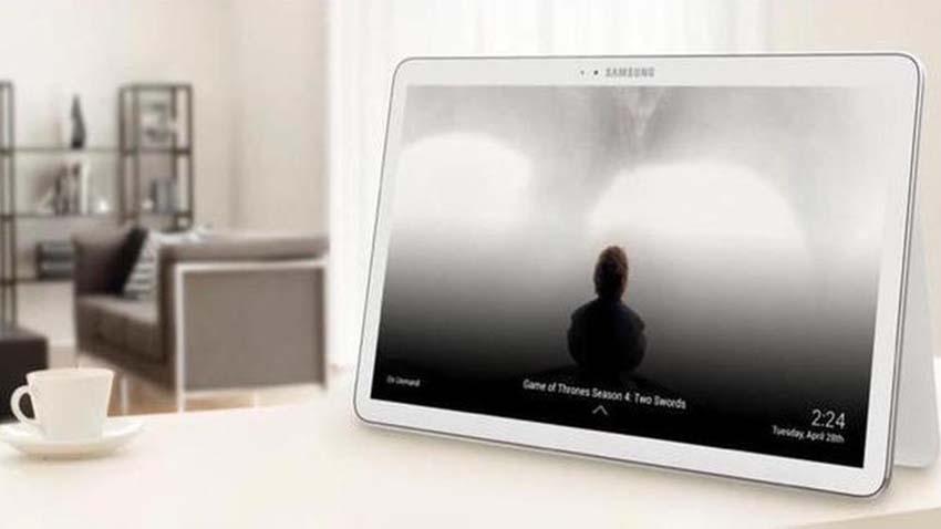 Nadchodzi Samsung Galaxy View - ogromny tablet w cenie 600 dolarów