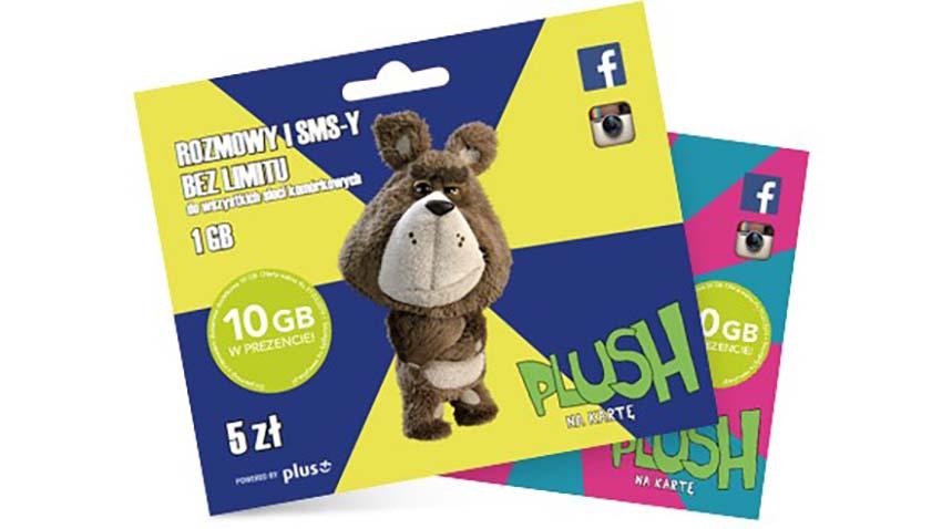 Photo of Startery Plush znów za darmo