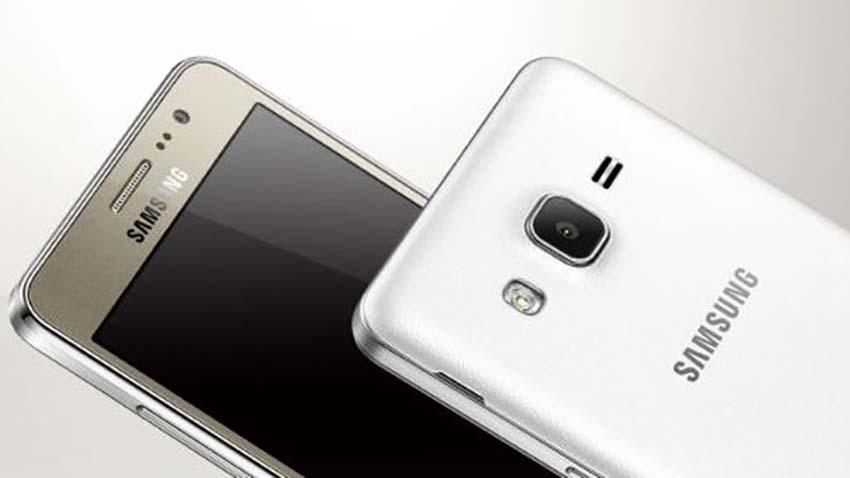 Photo of Samsung prezentuje Galaxy On7 i Galaxy On5