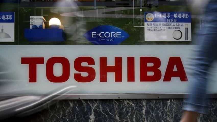 Toshiba sprzeda Sony dział sensorów obrazu