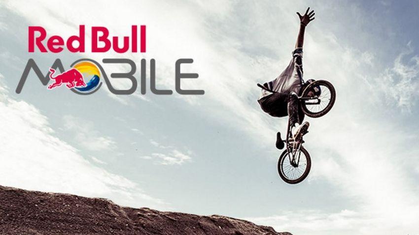 Photo of Red Bull Mobile: Bonusy do doładowania i nowy pakiet bez limitów
