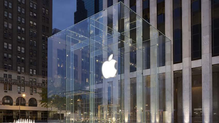 Wyniki Apple za III kwartał 2015 roku