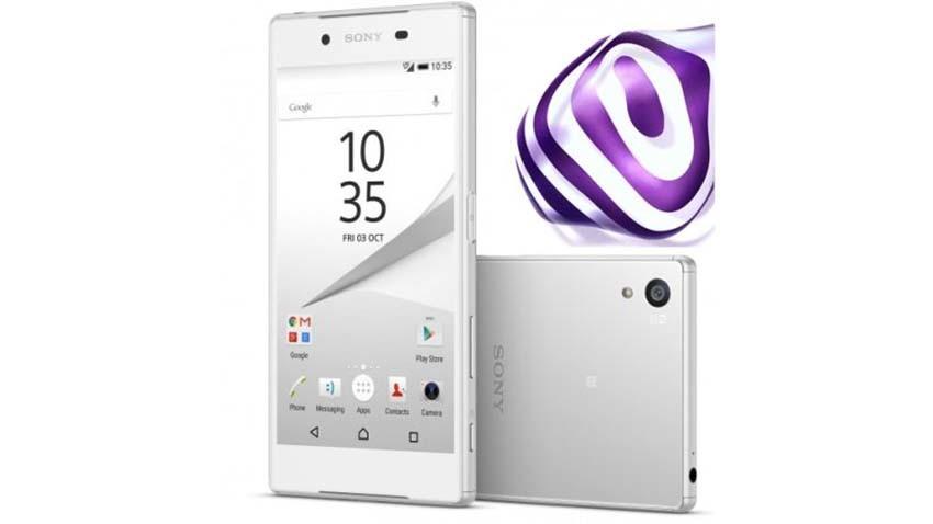Sony Xperia Z5 i Z5 Compact w ofercie Play