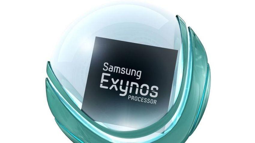 Samsung gotowy na produkcję układu Exynos 8890