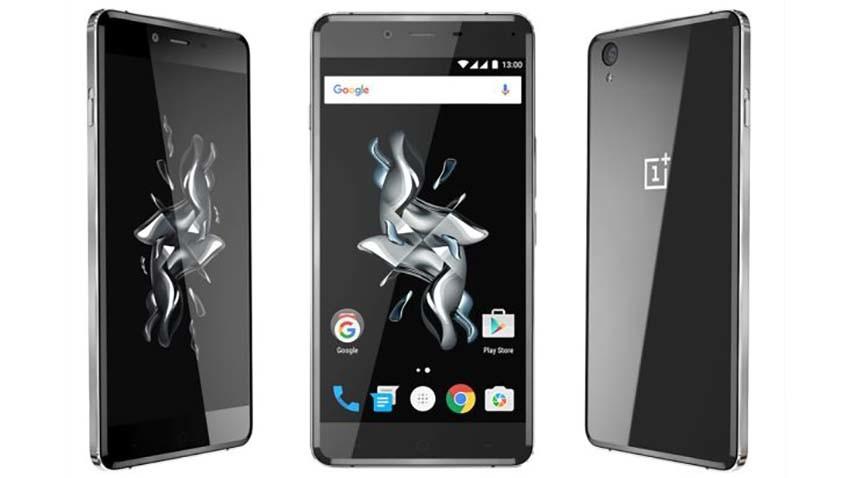 OnePlus X oficjalnie - design ponad wszystko