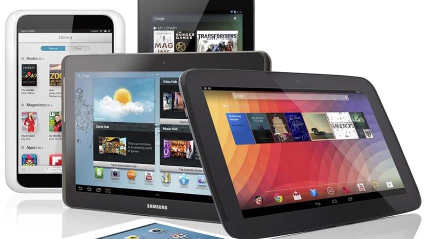 Photo of IDC: Światowy rynek tabletów po IV kwartale 2014 roku