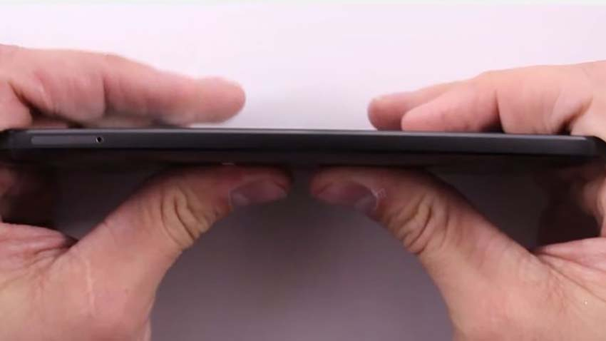 Photo of Nexus 6P poddany testom wytrzymałości. Czy rzeczywiście tak łatwo go zniszczyć?