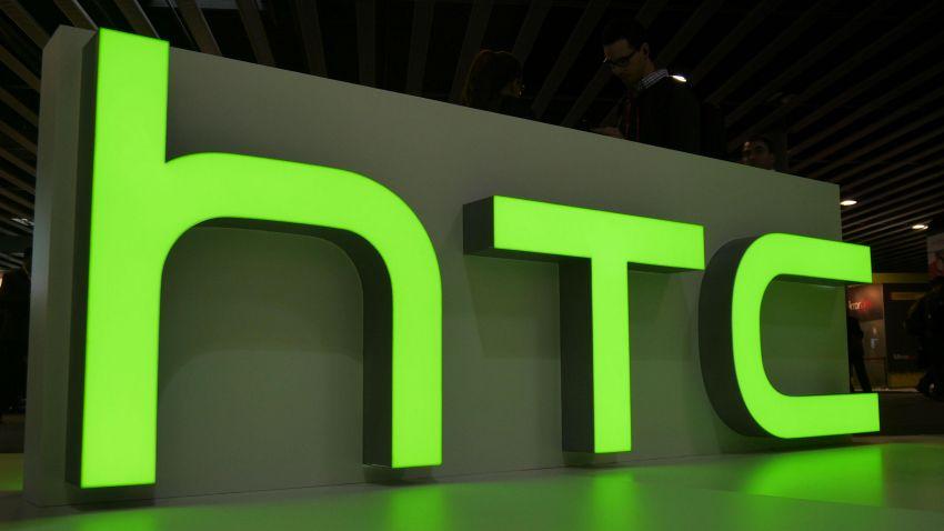 Wyniki HTC za III kwartał 2015 roku