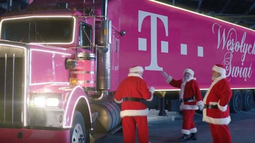 T-Mobile: Specjalna oferta świąteczna i prezenty dla stałych klientów