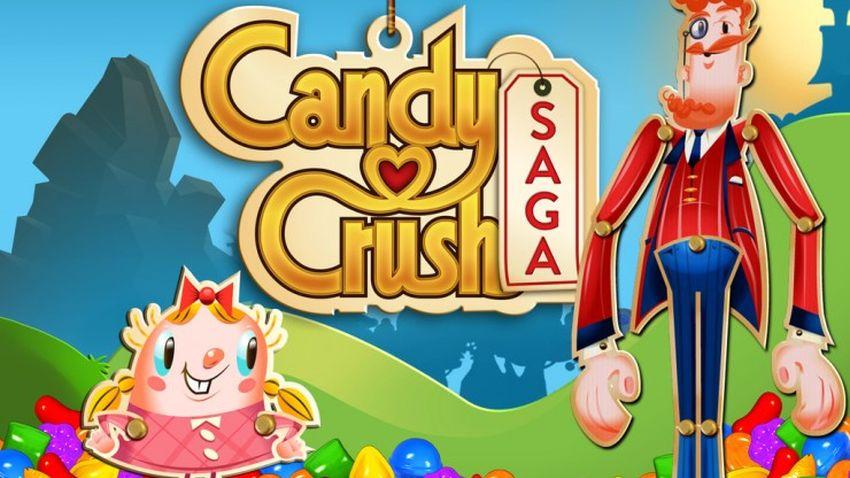 Photo of Activision kupuje twórców Candy Crush Saga