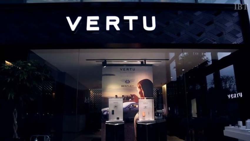 Photo of Producent luksusowych smartfonów trafia w ręce chińskich inwestorów