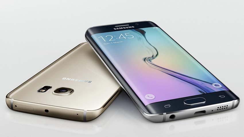 W Samsungu Galaxy S6 Edge znaleziono poważne luki w oprogramowaniu
