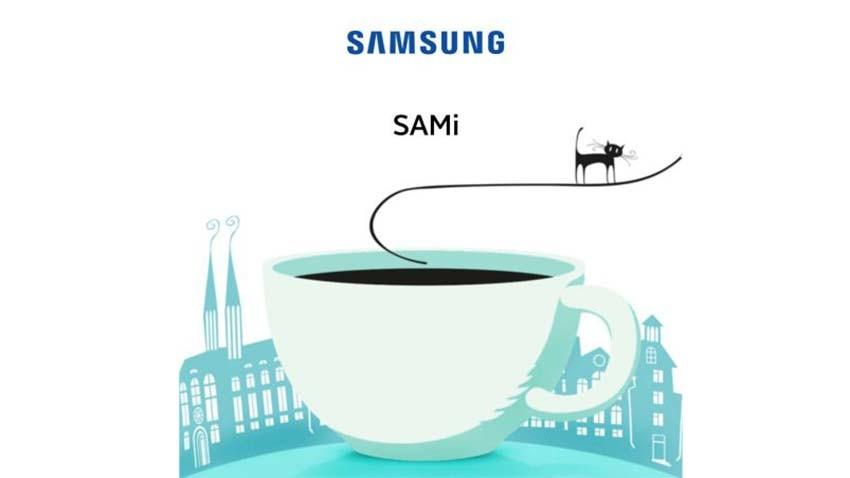 SAMi - aplikacja zwalczająca nawyk częstego sięgania po telefon