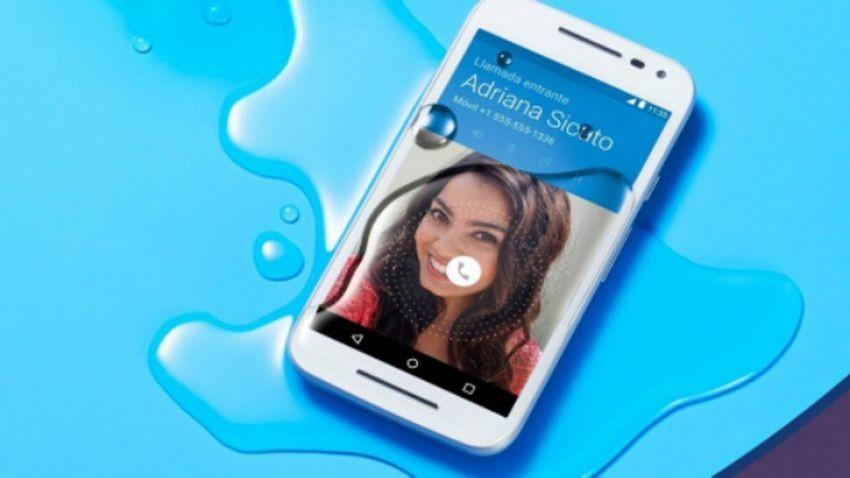 Motorola Moto G Turbo ujawniona