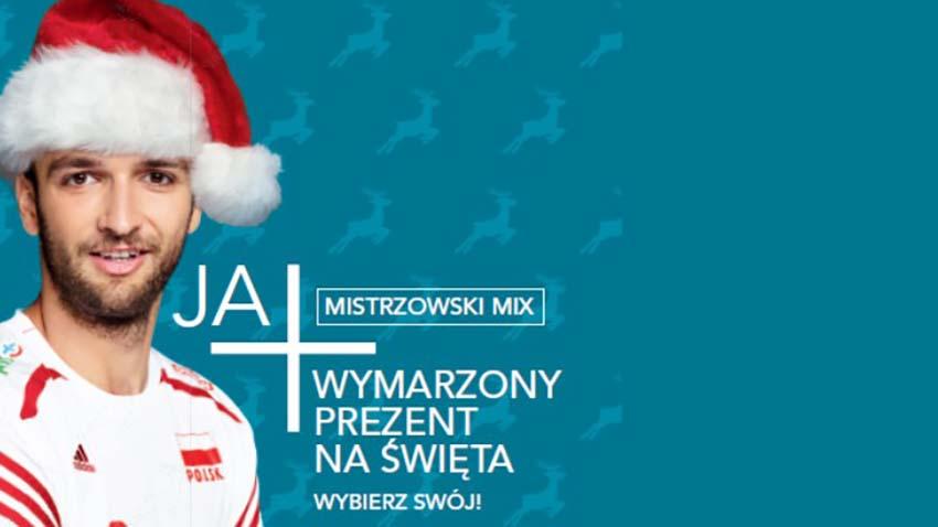 Photo of Świąteczne promocje w mixowych ofertach Plusa