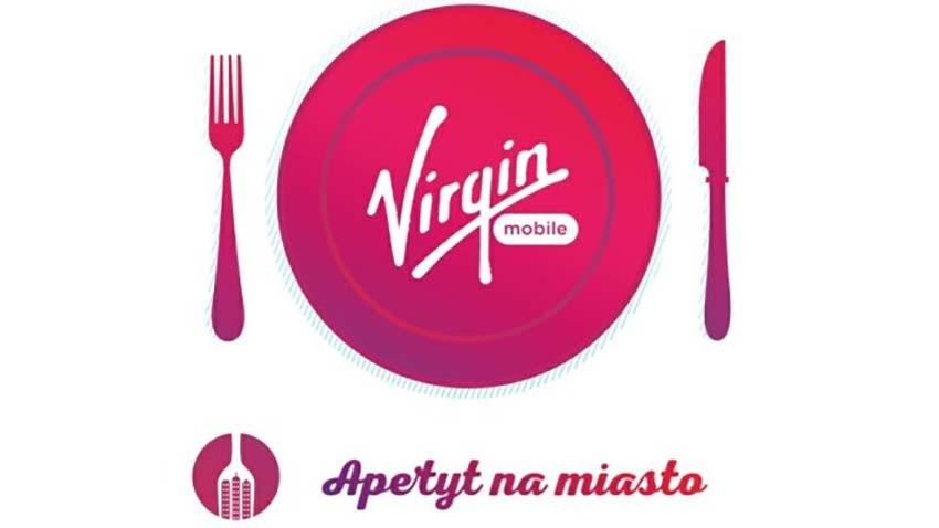 Virgin Mobile rozbudzi apetyt Polaków