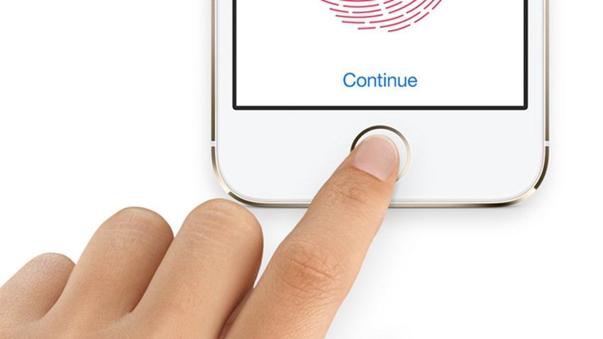 Apple patentuje rozwiązanie zamieniające Touch ID w klawisz SOS