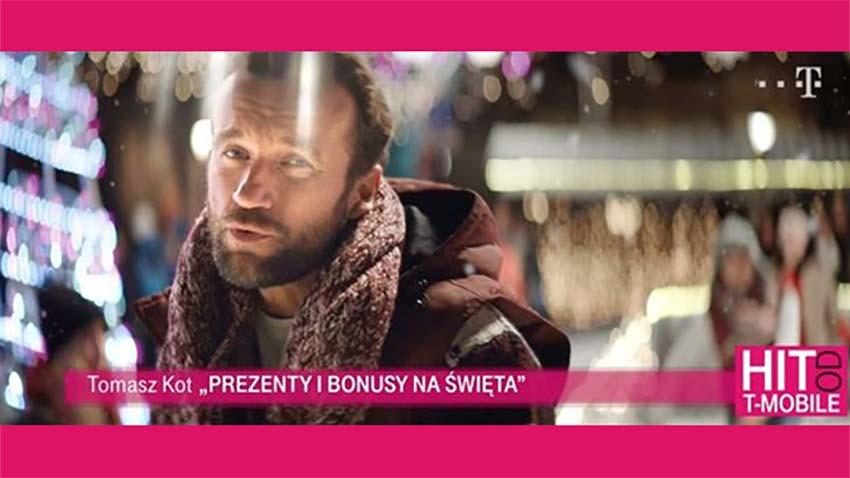 Photo of Startuje główna odsłona świątecznej kampanii reklamowej T-Mobile