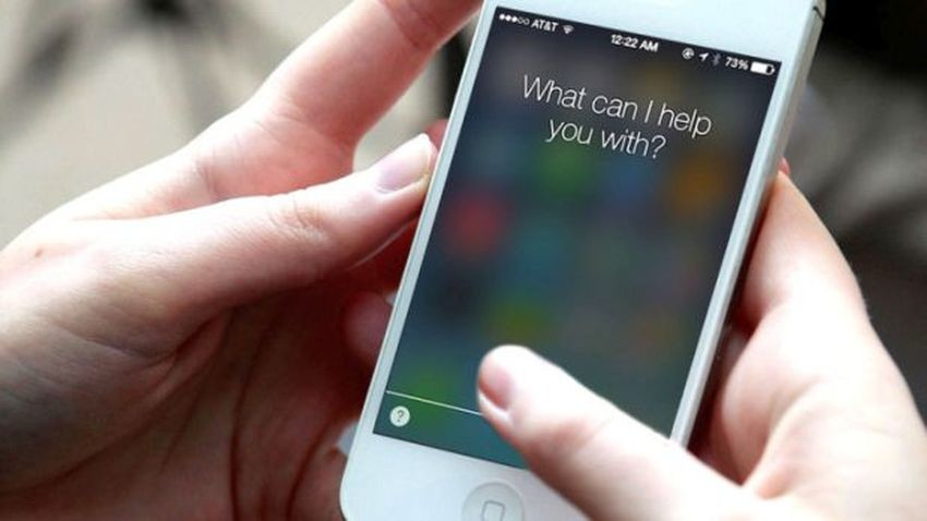 Siri liderem wśród asystentów głosowych