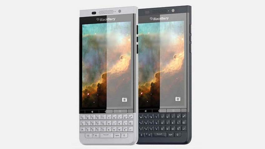 Photo of BlackBerry ma w zanadrzu kolejny smartfon z Androidem