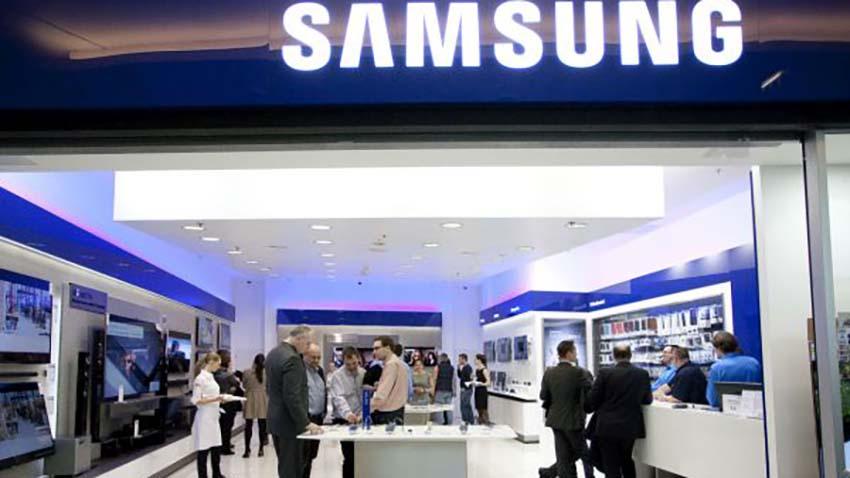Photo of Samsung Brand Store w Bydgoszczy i Wrocławiu