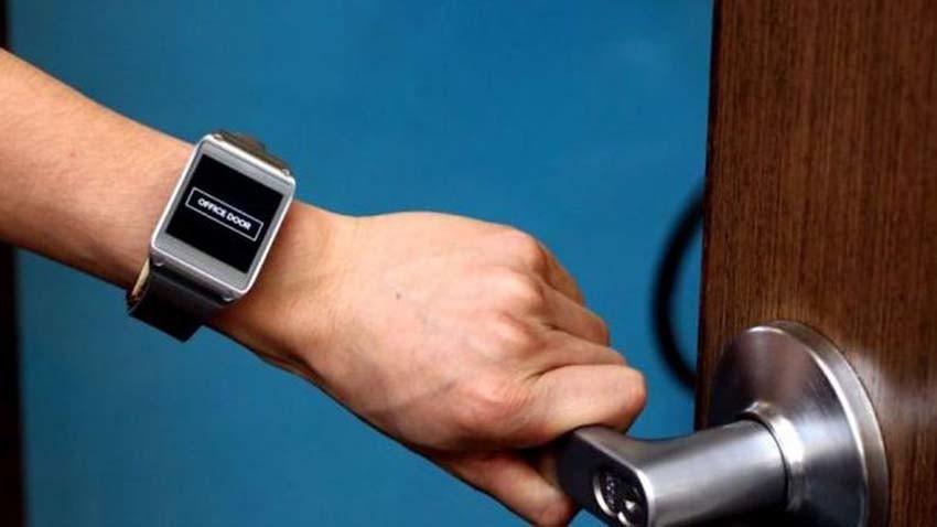 Disney stworzył smartwatcha