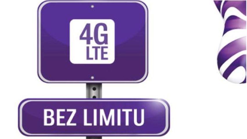 Play rozszerza dostępność nielimitowanych pakietów LTE