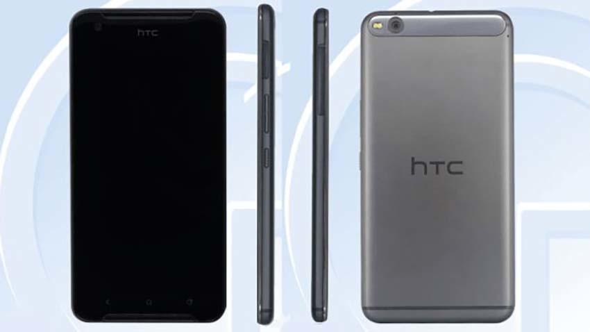 Wygląd i specyfikacja HTC One X9 ujawnione przez TENAA
