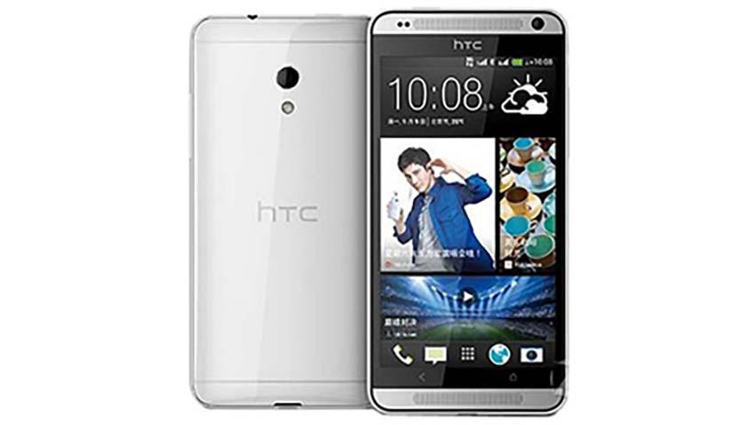 Nowy HTC Desire 510: Pożądanie za rozsądną cenę