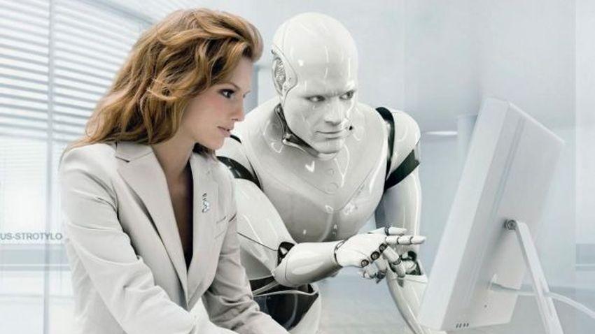 Roboty czyhają na nasze miejsca pracy