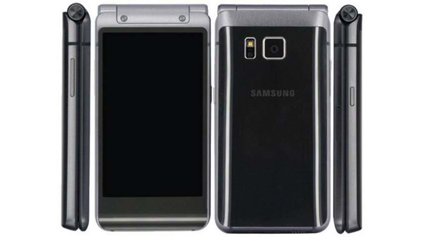Samsung szykuje nowy telefon z klapką o imponujących podzespołach i znajomym designie