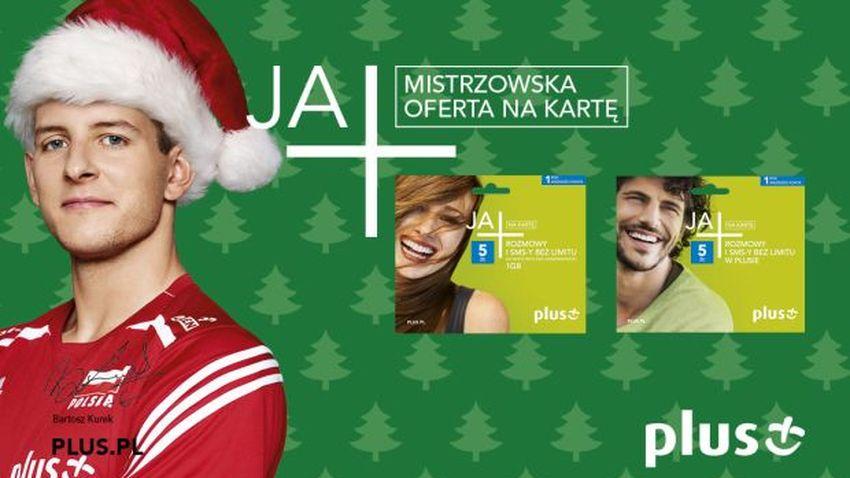 Photo of Plus rozdaje startery JA+ Na Kartę