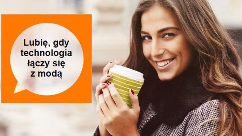 Promocja Orange: Smartfony HTC Desire z rabatem na zakupy w Answear
