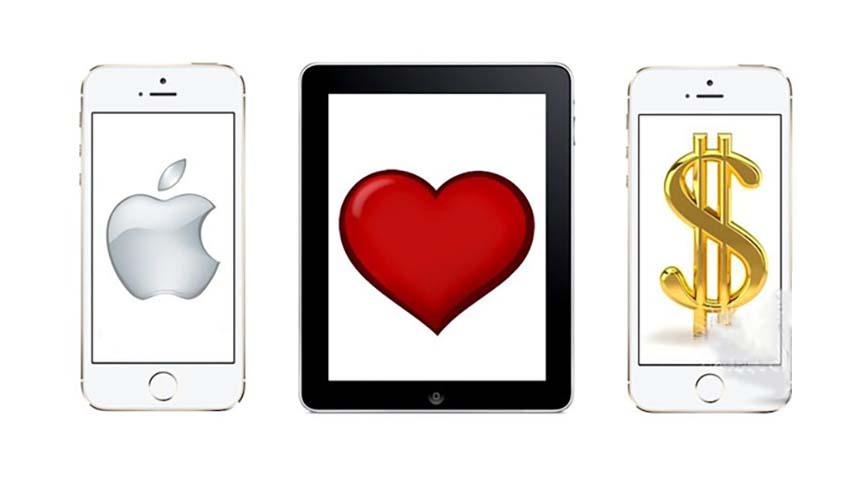 Photo of Apple: Reklamy jak sztandar. Na cały ekran!