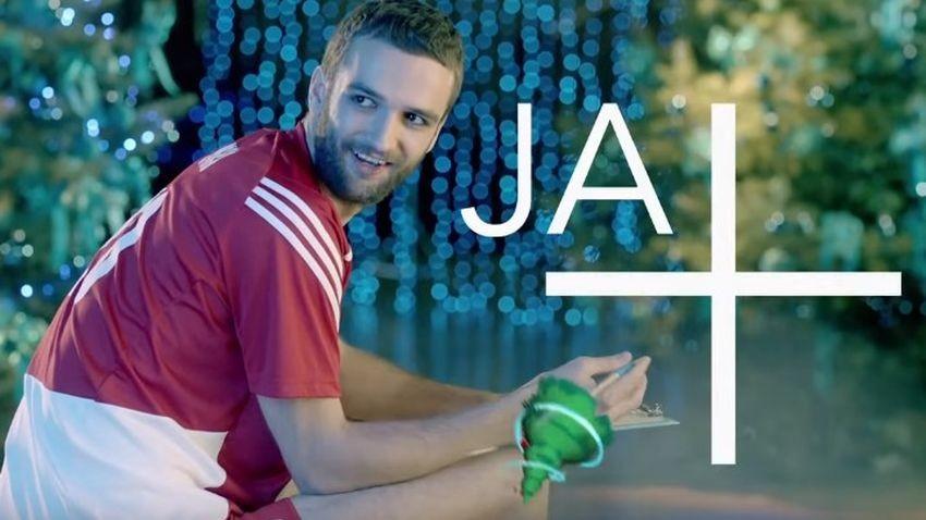 Świąteczna oferta Mix Plusa w nowej kampanii reklamowej